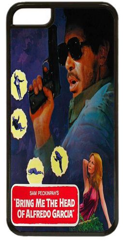 Bring Me The Head Of Alfredo Garcia Cover/Case Fits iPhone 5C Sam Peckinpah