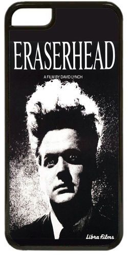 Eraserhead Movie Poster Cover/Case Fits iPhone 7/7S. David Lynch Horror Film