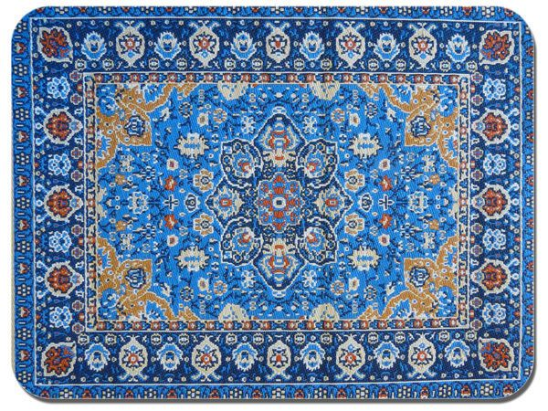 Persian Rug Mouse Mat Rugs Ideas