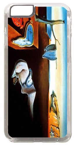 Salvador Dali Persistence Of Memory High Quality Cover/Case For iPhone 6. Art