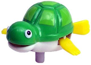 Wind up Swimming Turtle