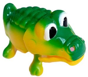 Wind up Walking Chomping Crocodile